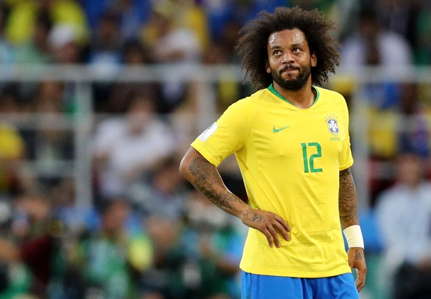 Marcelo (Foto: Maddie Meyer / Getty Images)