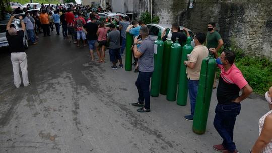 Foto: (SANDRO PEREIRA/FOTOARENA/FOTOARENA/ESTADÃO CONTEÚDO)
