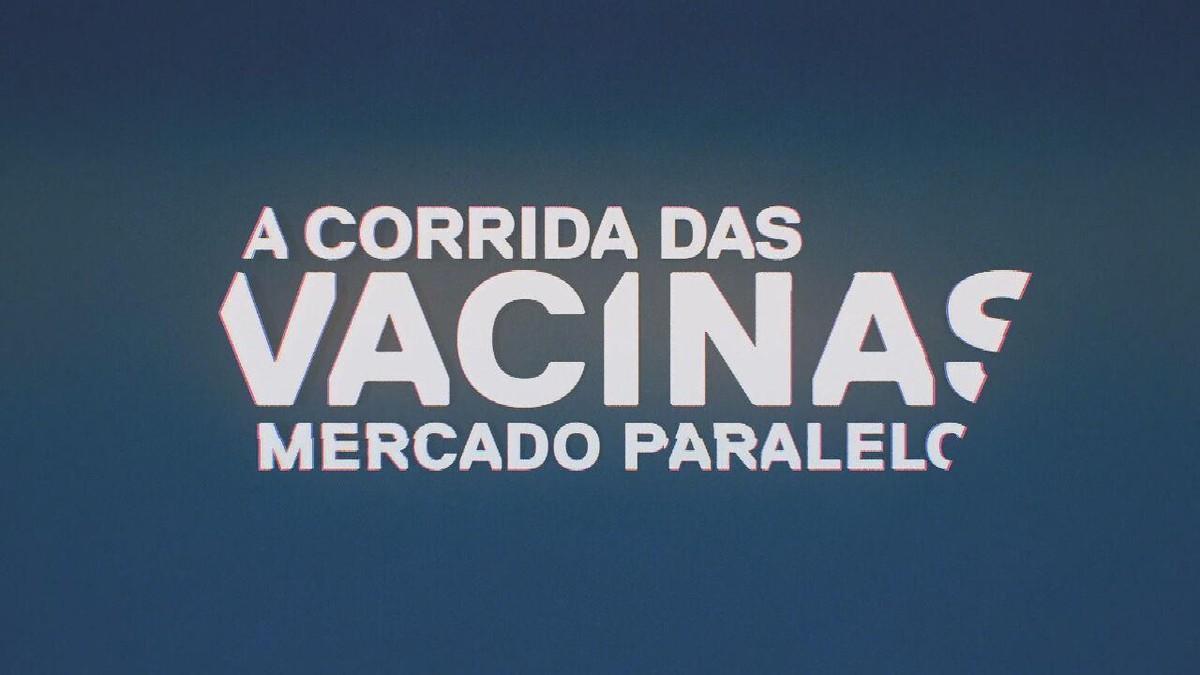 Indícios de corrupção na compra de vacinas contra Covid são tema de nova série documental do Globoplay