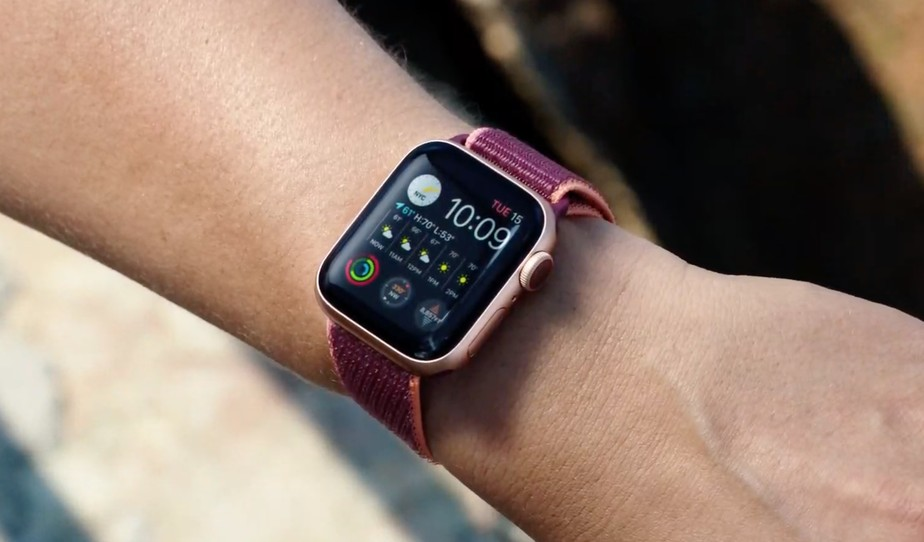 Apple Watch 6 Vs Apple Watch 5 Saiba O Que Muda No Smartwatch Smartwatches Techtudo