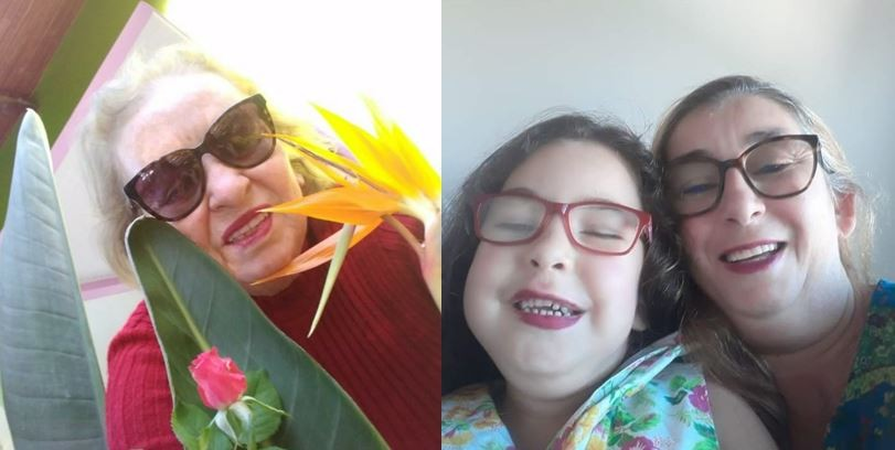 Corpos de mãe, filha e neta vítimas de acidente em SC serão velados no Paraná