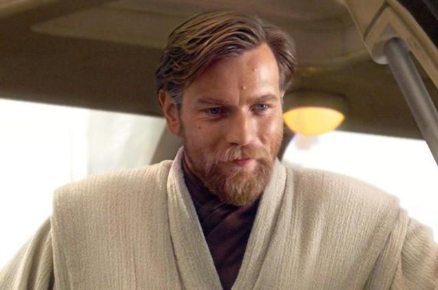 Ewan McGregor como Obi Wan Kenobi (Foto: Reprodução)