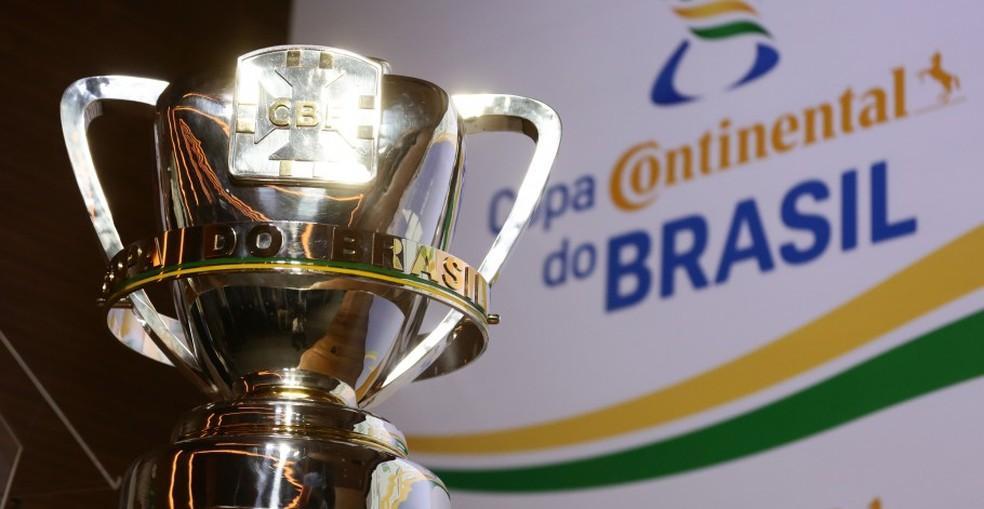Globoesportecom Transmite Ao Vivo Sorteio Da Copa Do Brasil