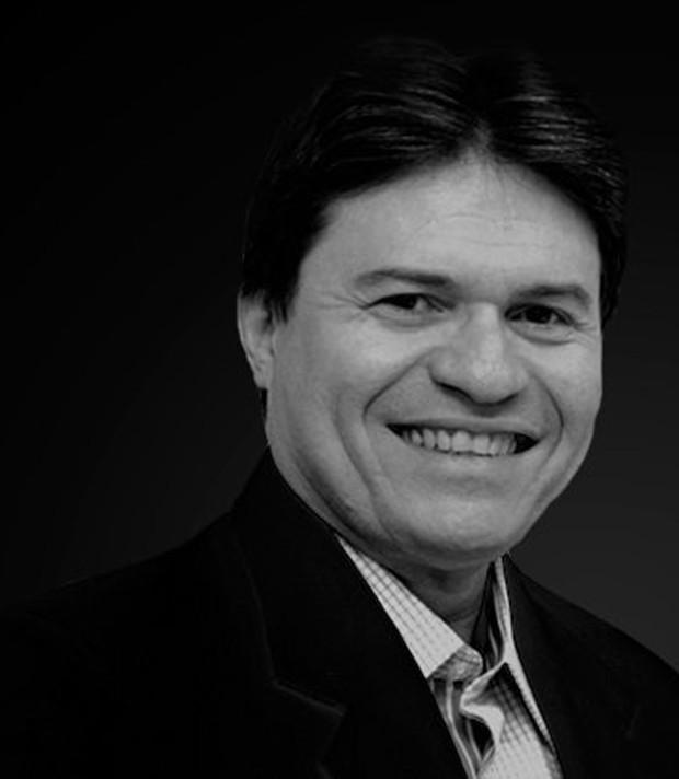 O apresentador e radialista Ênio Carlos (Foto: Reprodução)