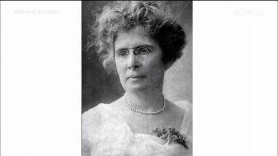 Conheça a história de Júlia Lopes de Almeida, a primeira mulher na ABL