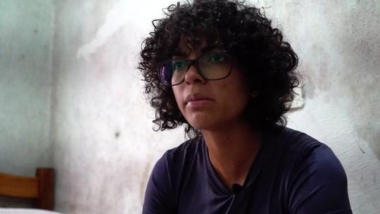 """Jogadora do Sport faz desabafo sobre falta de estrutura do futebol feminino: """"É humilhante"""""""