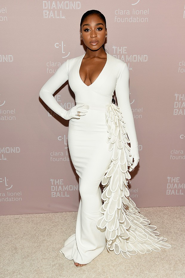 Normani Kordei (Foto: Getty Images)