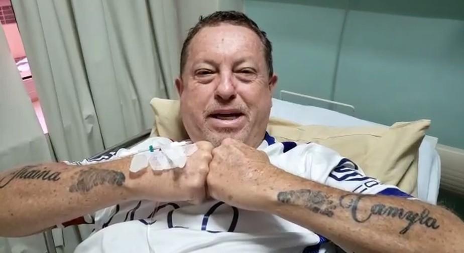 Haja coração: torcedor passa mal e vai para o hospital após vitória épica do Paraná na Copa do Brasil
