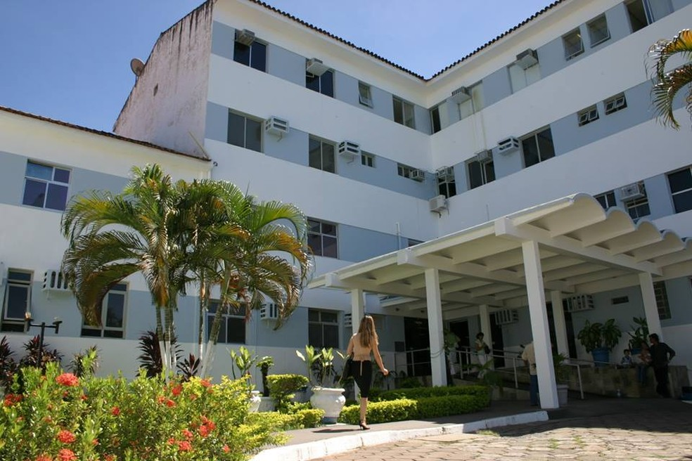 Família alega que equipe do Hospital Geral Universitário de Cuiabá obrigou mãe a ter filho em parto normal, mesmo com indicação contrária (Foto: Divulgação)