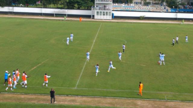 ddfc59f49 Resende 1 x 1 Macaé - Campeonato Carioca 2019 rodada 1 - Tempo Real ...
