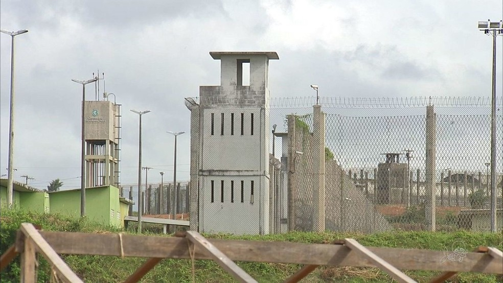 Dez instituições poderão receber detentos na primeira semana de autorização. — Foto: Reprodução/TVM