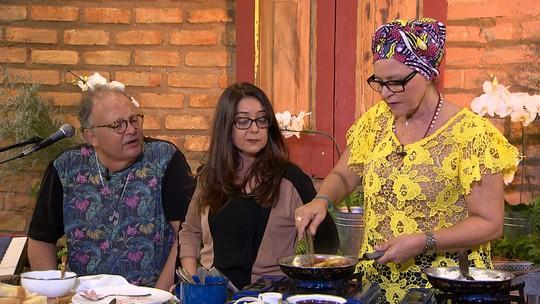 'Sou filho de Mamãe Oxum', afirma Guilherme Arantes