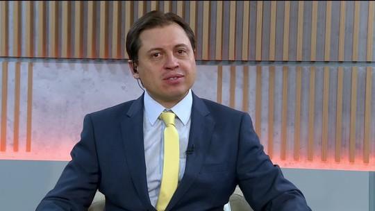 CAMAROTTI: Nova reforma é a que mais ataca privilégios