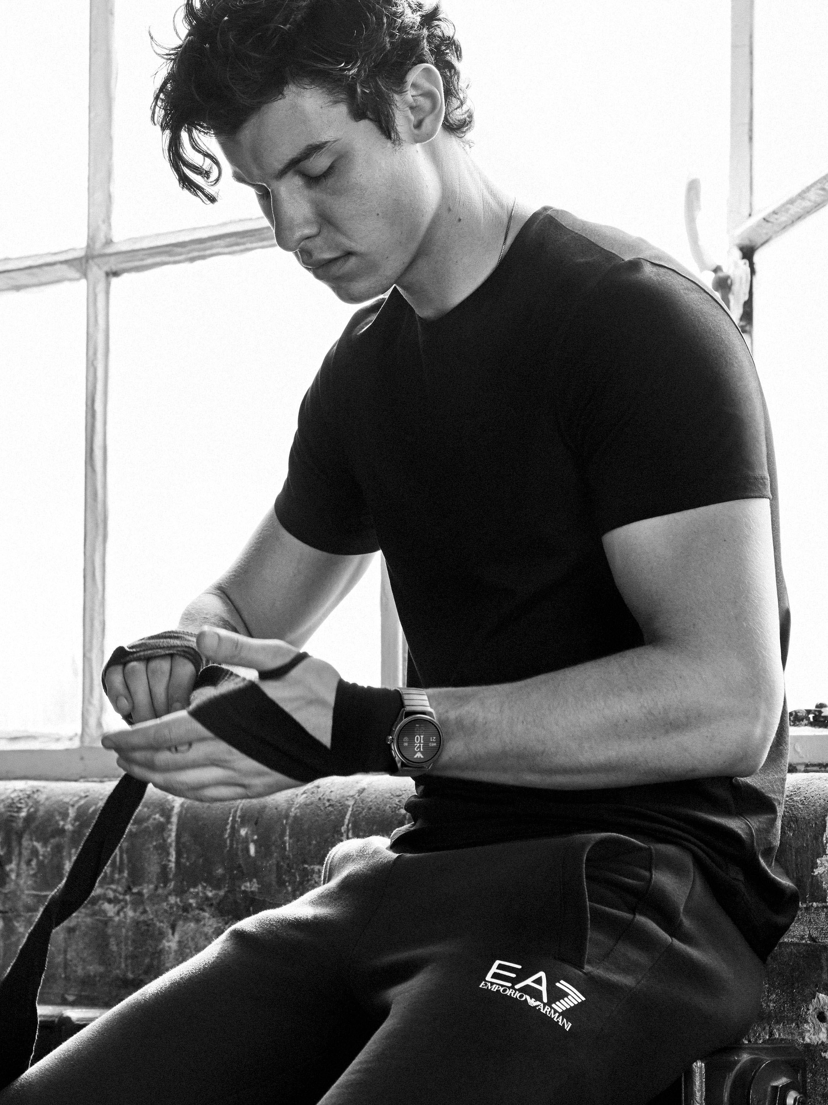 Shawn Mendes (Foto: Divulgação)