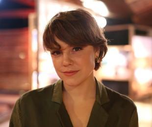 Alice Wegmann  | Gabriel Nascimento/Gshow