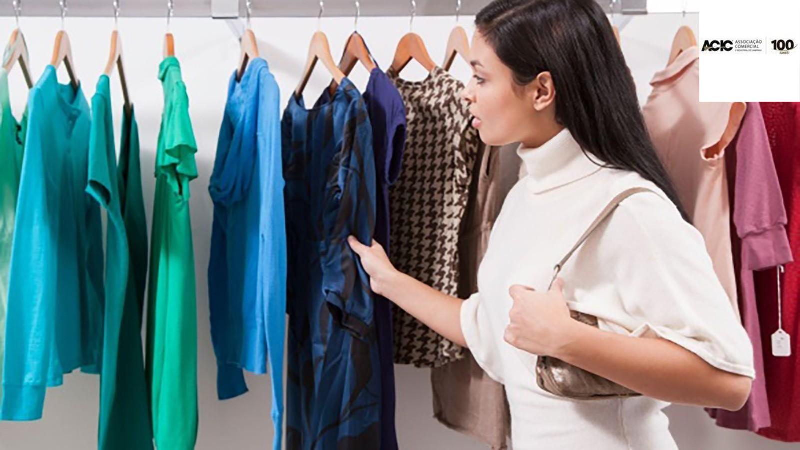 Pandemia altera a cadeia de produção de moda e a sua relação de consumo