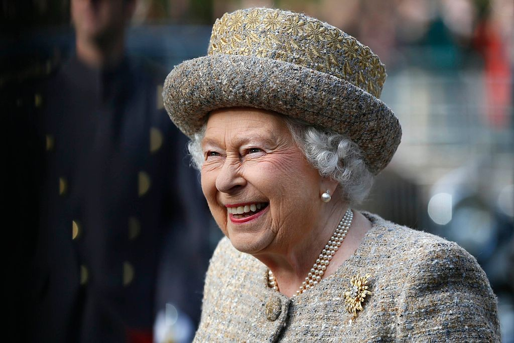 rainha (Foto: rainha)