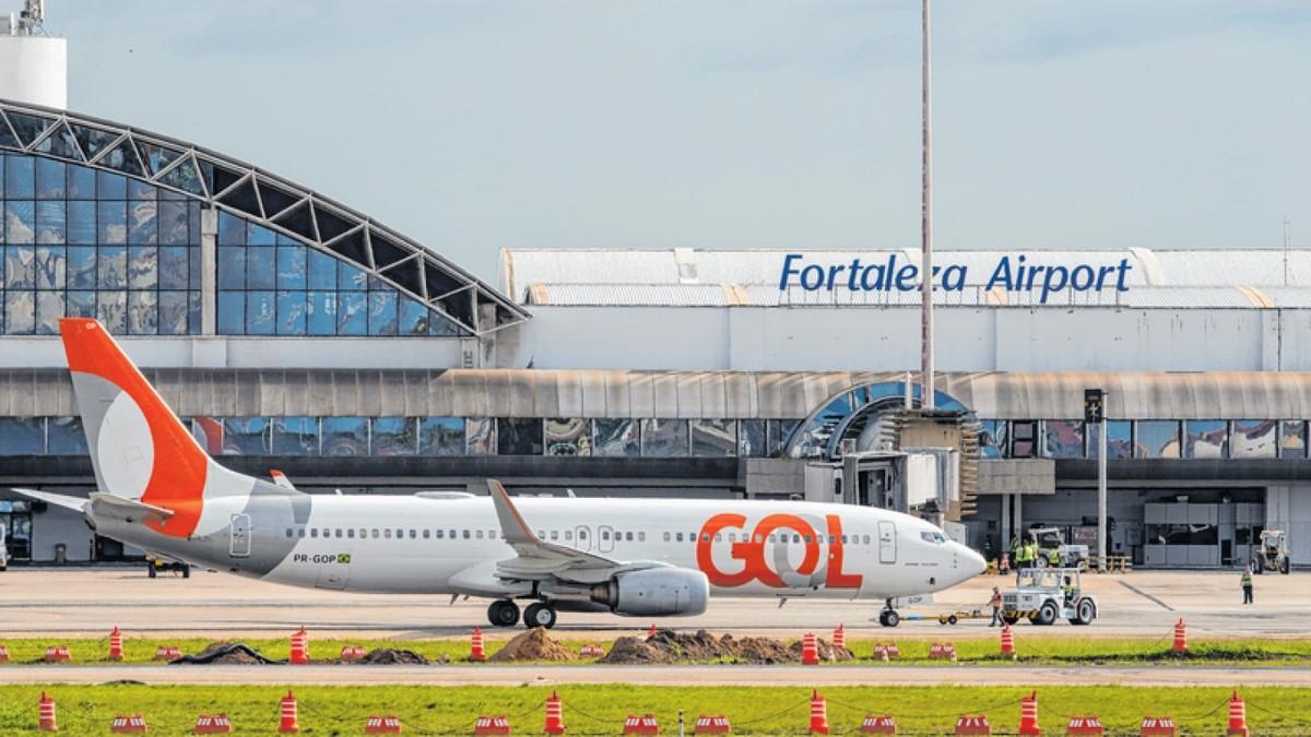 Companhia aérea contrata profissionais em Fortaleza e Juazeiro do Norte - G1