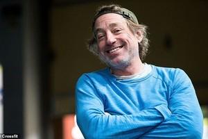 Greg Glassman, fundador da CrossFit