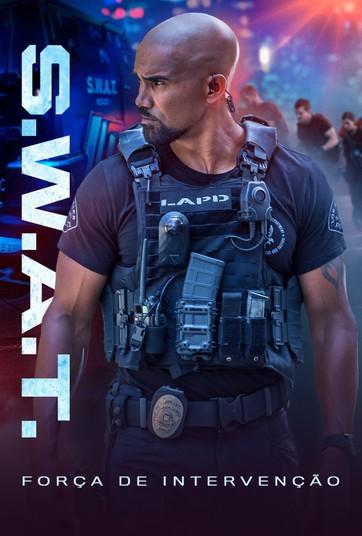 S.W.A.T. - Força de Intervenção