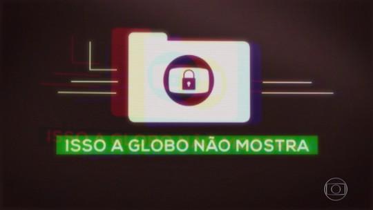 'Isso a Globo Não Mostra'; veja o 30º episódio
