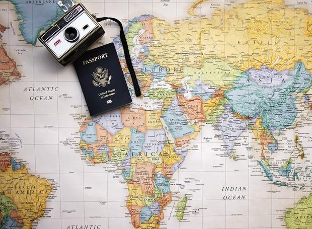 Japão tem o passaporte mais poderoso do mundo, segundo ranking de 2019 (Foto: Pixabay)