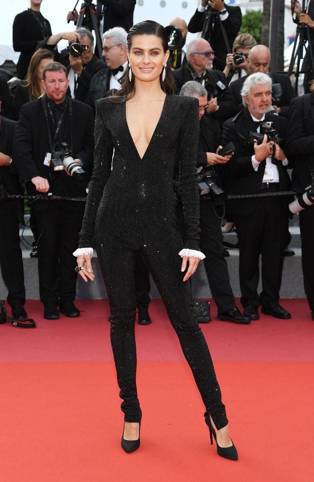 Isabeli Fontana (Photo: Getty Images)
