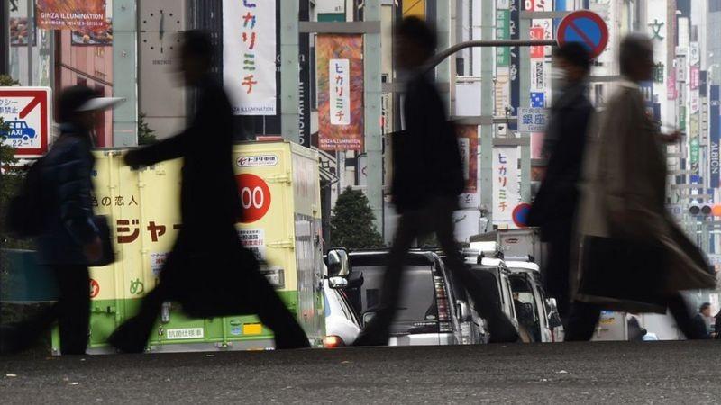 Desaparecimento é facilitado no Japão graças à legislação sobre privacidade (Foto: Getty Images via BBC News Brasil)