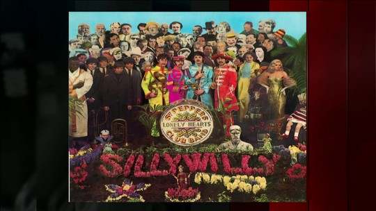 "Álbum ""Sgt. Pepper's Lonely Hearts Club Band"", dos Beatles, completa 50 anos"