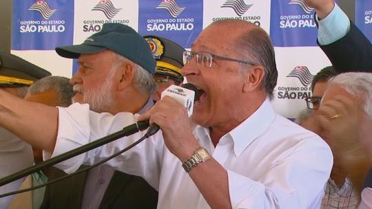 Governo anuncia duplicação da SP-255 entre Araraquara e Jaú
