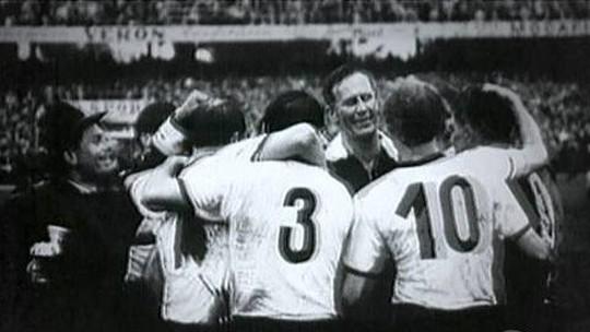 """Jogos inesquecíveis da Copa: """"milagre"""" marca história de Alemanha e Hungria"""