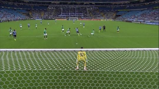 "Jean Pyerre supre ausência de Luan e se consolida como ""realidade"" no Grêmio para 2019"