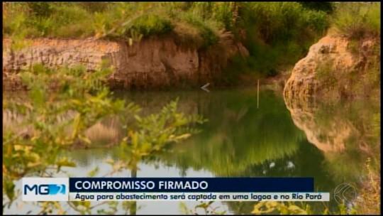 Prefeitos de municípios afetados pelo rompimento da barragem em Brumadinho se reúnem em Pará de Minas