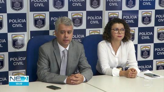 Filhos de vereadores estão envolvidos em esquema de servidores-fantasmas, diz polícia