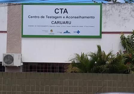 Prefeitura de Caruaru realiza ação para Dia Nacional de Combate à Sífilis - Radio Evangelho Gospel