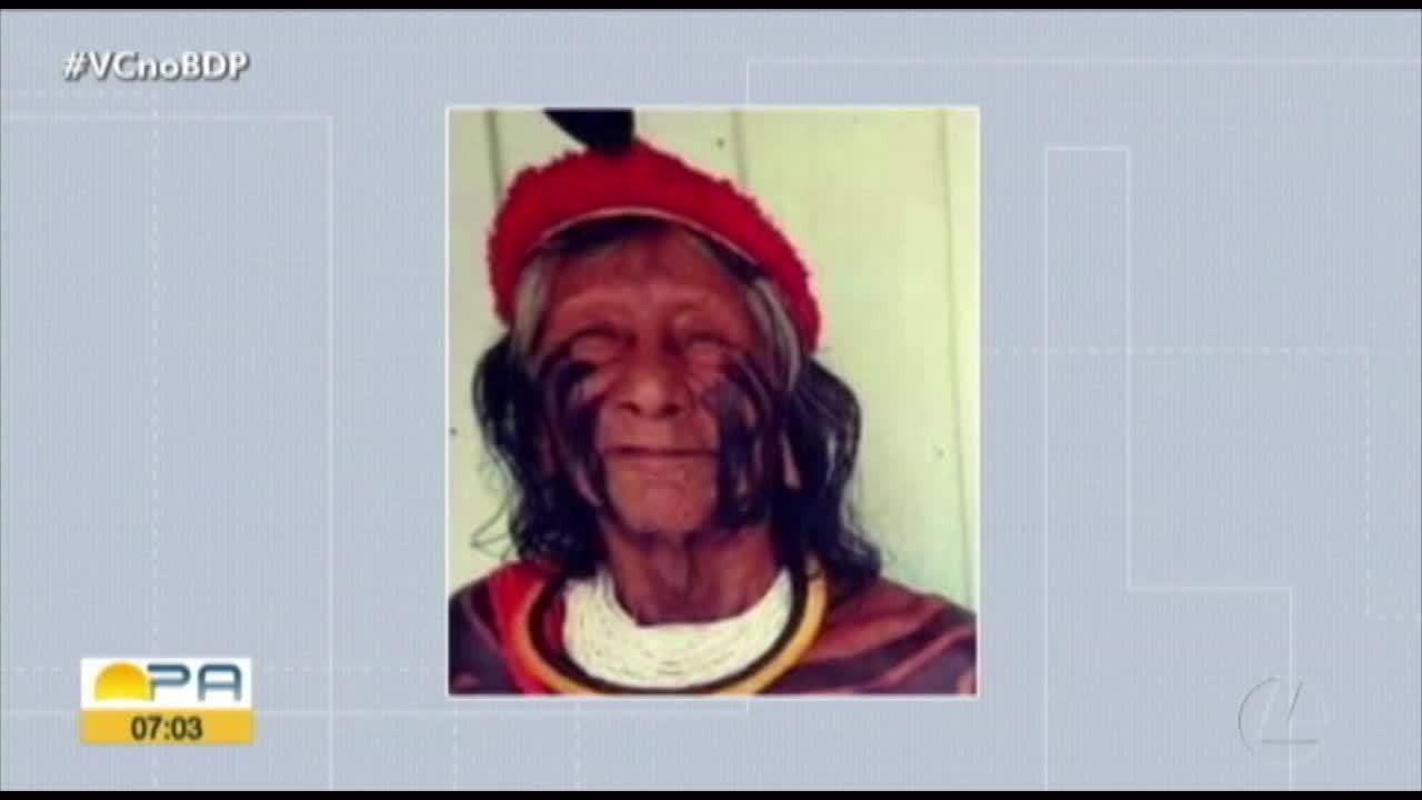Liderança indígena morre no Xingu vítima da Covid-19