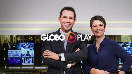 Foto: (arte TV Globo)