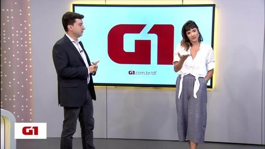 G1 Cultural no BDDF: Série de reportagens 'Revele sua Brasília' homenageia 59 anos do DF