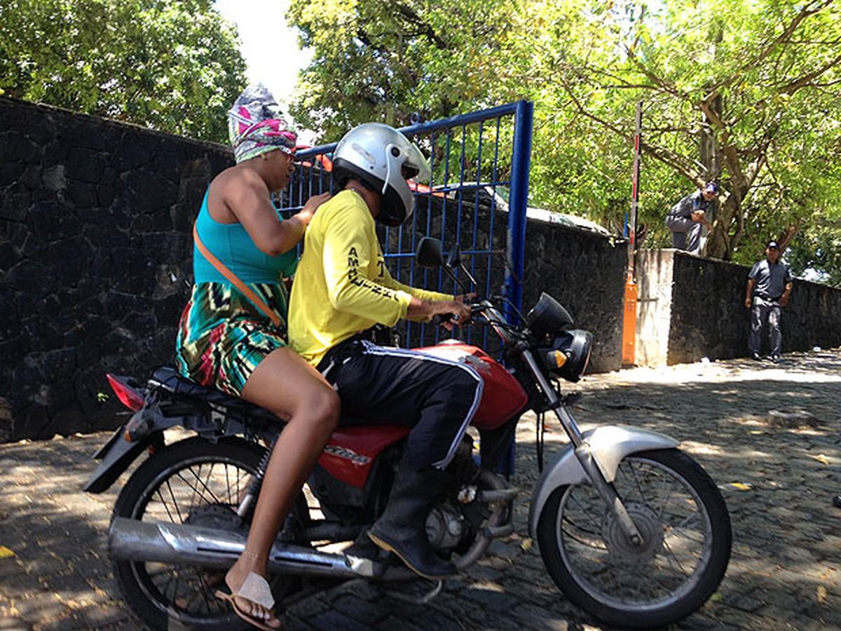 Mototaxistas são classificados para credenciamento e vão passar por vistoria para atuar em Salvador