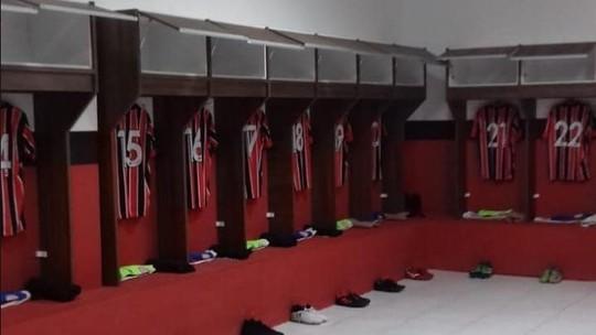 Foto: (Atlético de Alagoinhas / Divulgação)