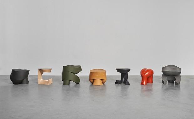 Designer holandês Aldo Bakker abre mostra individual em Nova York (Foto: Divulgação)