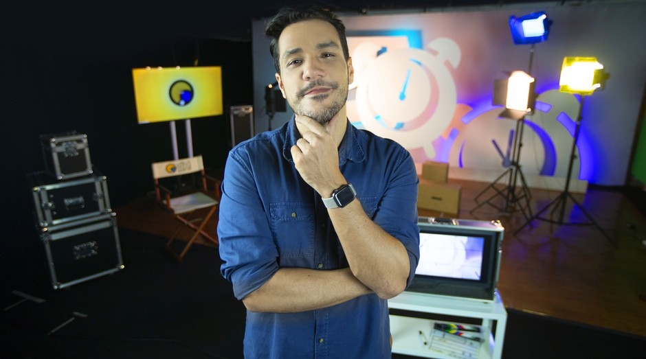 Rafael Dias faturou R$ 9,1 milhões com sua produtora (Foto: Divulgação)