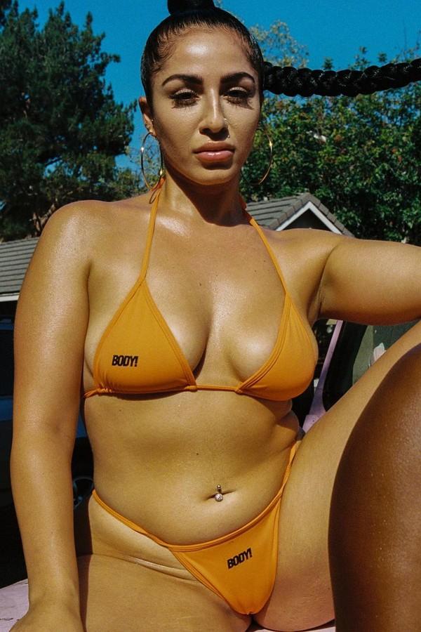Body by Raven Tracy (Foto: Reprodução)