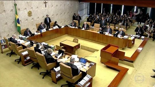 4 ministros votam por enquadrar homofobia no crime de racismo