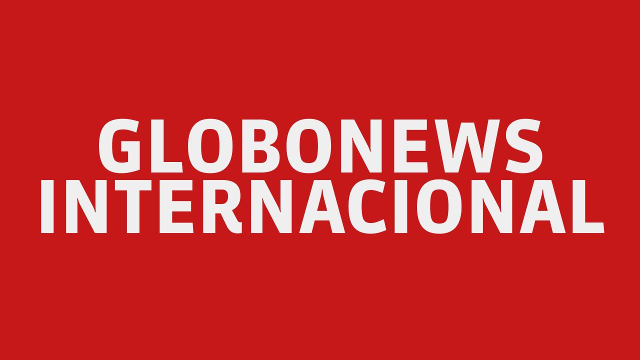 globonews internacional assista online no globosat play