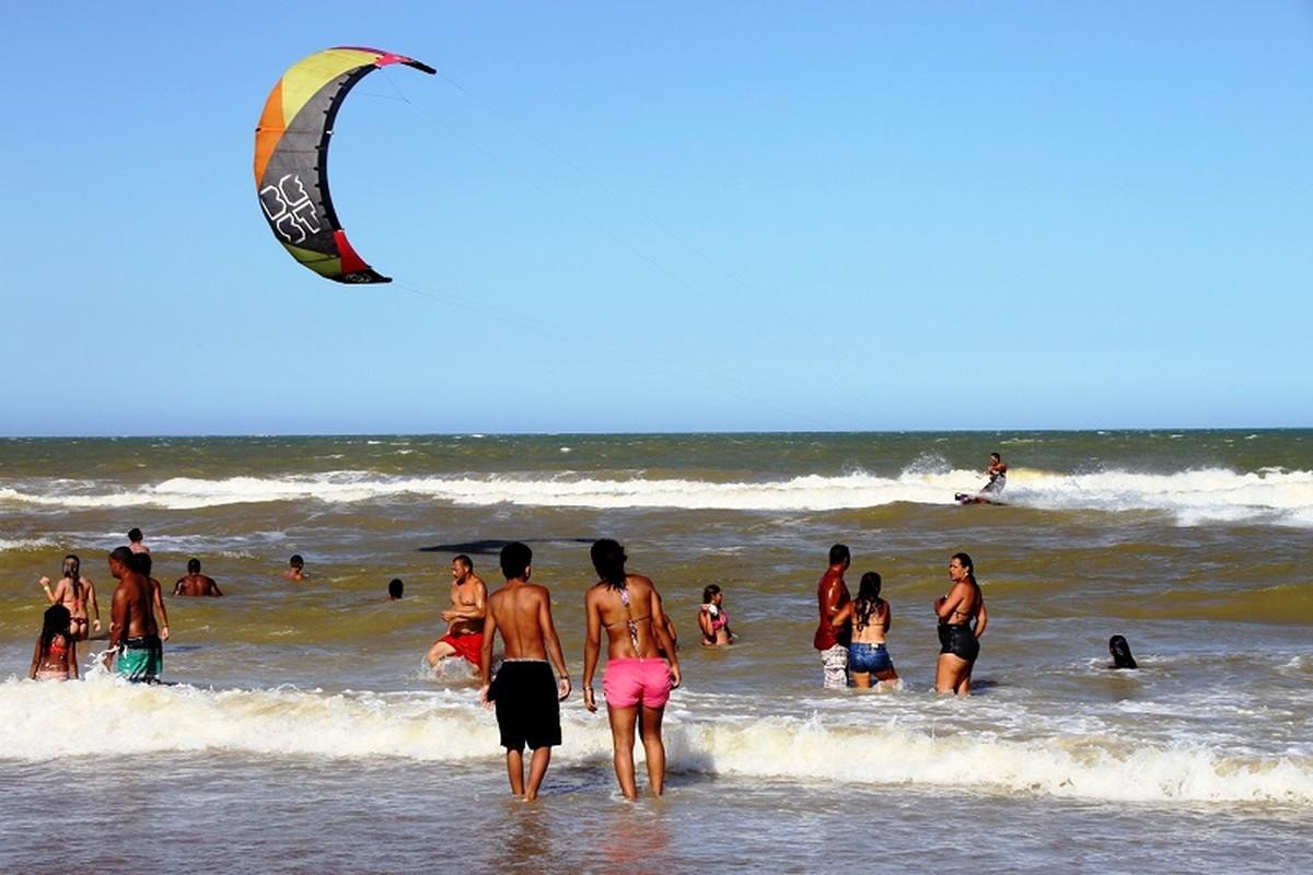 Corpo de Bombeiros inicia Operação Verão nas praias de Campos e São João da Barra, no RJ