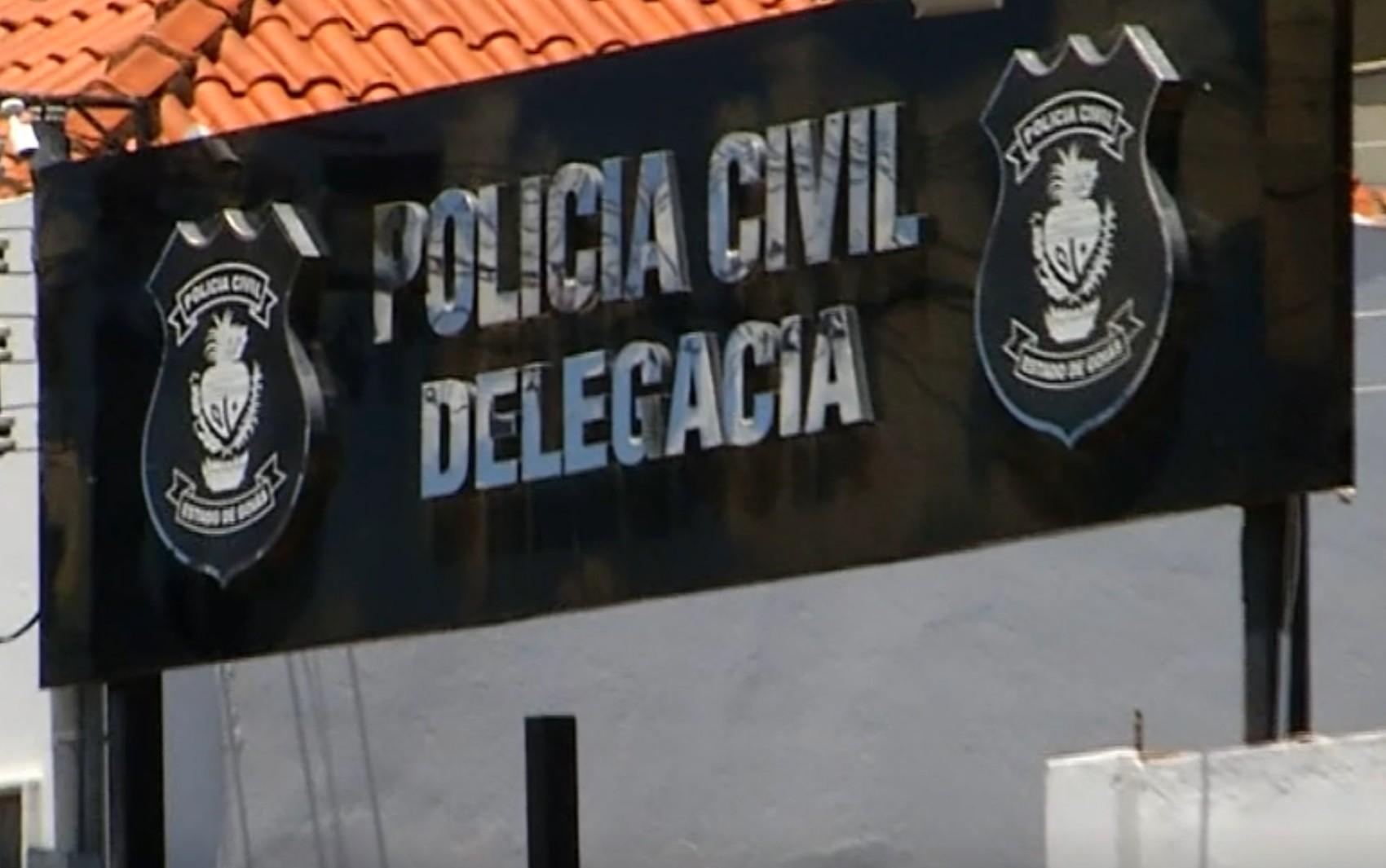 Preso suspeito de seduzir idosas para aplicar golpe causando mais de R$ 320 mil de prejuízo em Goiás