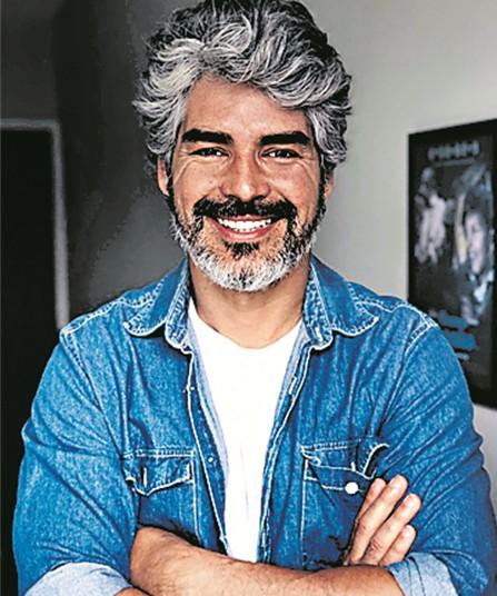Alex Reis (Foto: Divulgação)