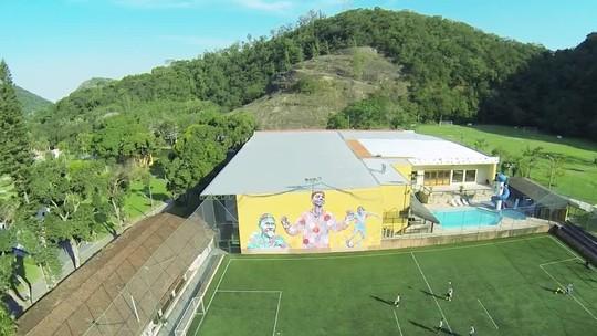 Botafogo fica perto de escritura definitiva do CT e abre licitação para começar obras