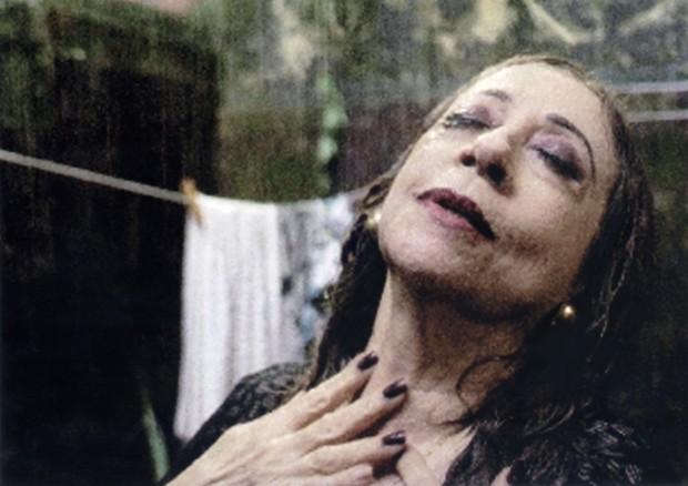 Fernanda Montenegro: itinerário fotobiográfico (Foto: Divulgação)
